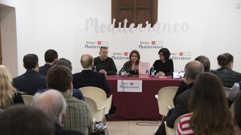 'Letras del Mediterráneo' promociona Castellón a través de la literatura