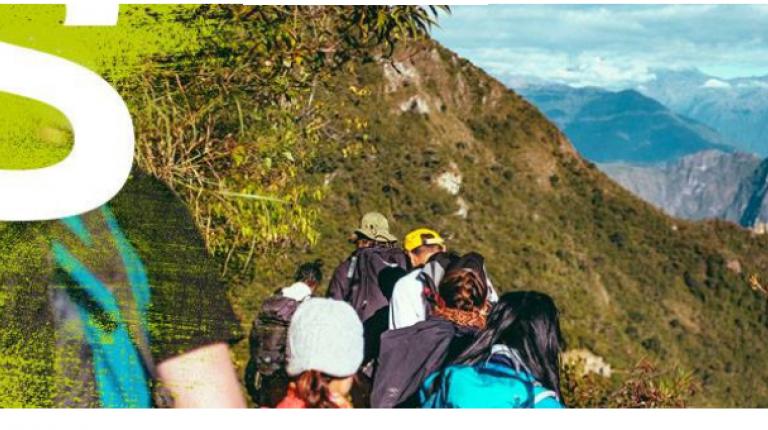 La Gran Ruta Costa Blanca Interior podrá recorrerse gracias a un programa senderista