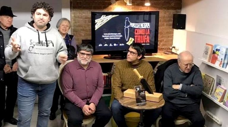 """Festival gastro-literario """"Morella Negra"""" los días del 23 al 25 de febrero"""