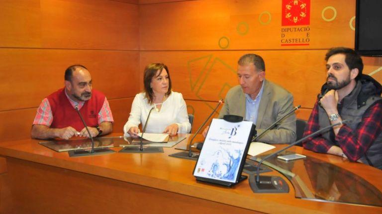 La Diputación de Castellón enriquece la oferta de turismo cultural los fines de semana de agosto con el I Festival Benafigos Arts