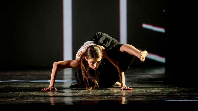 El espacio La Mutant será escaparate de nuevos talentos de la danza