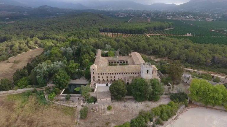 Entre  Comarques de Valencia Turisme nos acerca en marzo a la Vall d'Albaida, la Ribera, la Safor y la Costera y Canal de Navarrés