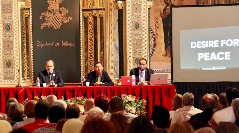 El Forum Islam y Convivencia pone el broche final a la XIIIª Multaqa de las Culturas