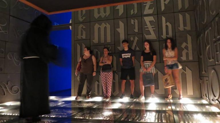 El MuVIM celebra la Gran Nit de Juliol con visitas guiadas y música en directo