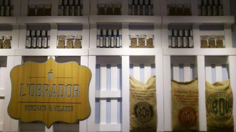 L'Obrador de Bou es premiado por su compromiso con el cultivo ecológico de Chufa