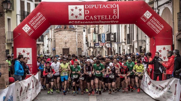 Los 16 circuitos populares de los pueblos de Castellón activan las visitas a pequeñas localidades