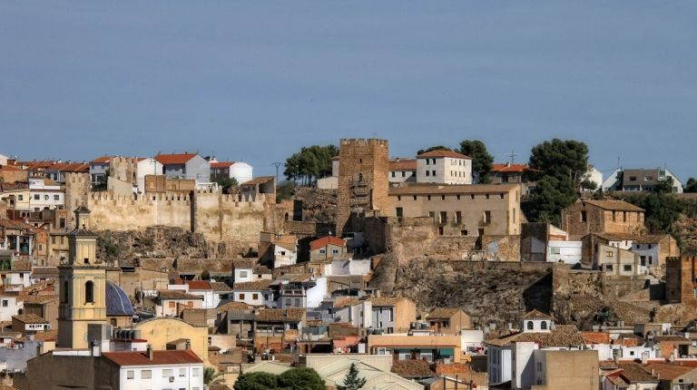 Buñol, entre los candidatos para ser elegido como Capital del Turismo Rural 2019