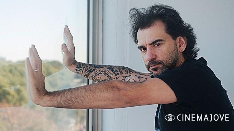 Cinema Jove otorgará el premio Luna de Valencia a Pablo Trapero en su 32 edición