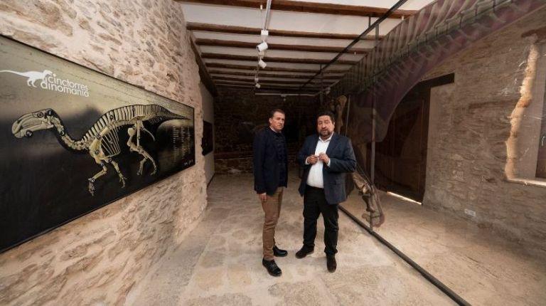 Ciudades y pequeños municipios de Castellón recibirán hasta 120.000€ para recuperar su patrimonio y atraer visitantes