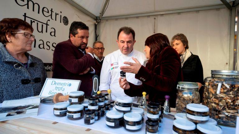 Castelló Ruta de Sabor organiza un encuentro entre profesionales de la comunicación y del mundo turístico