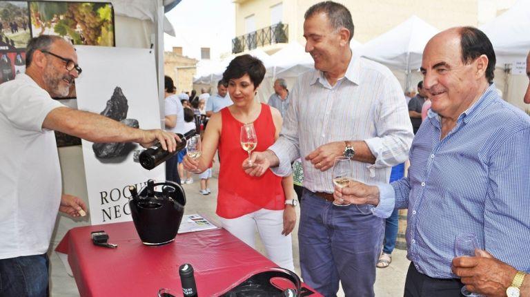 Castellón impulsa la Fira del Vi de Les Useres como reclamo turístico de Ruta de Sabor