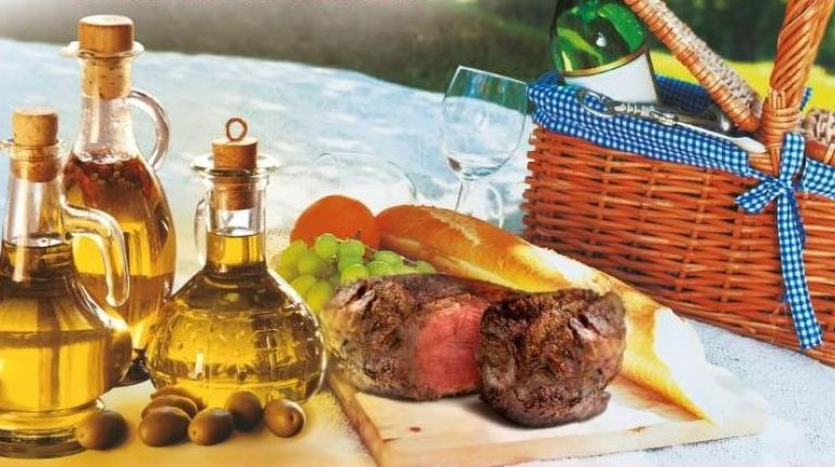 VII Jornadas Gastronómicas de Carne, Aceite y Vino hasta el 14 de octubre