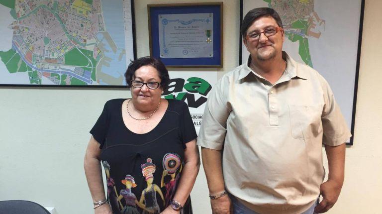 Comunicado Conjunto Interagrupacion - Federacion de Asociaciones de Vecinos de Valencia