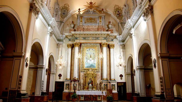 Exposición Diocesana en Oliva con pasos e imágenes de hermandades de 41 municipios