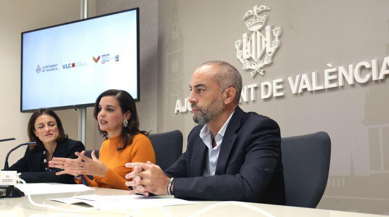 Valencia se prepara para el maratón