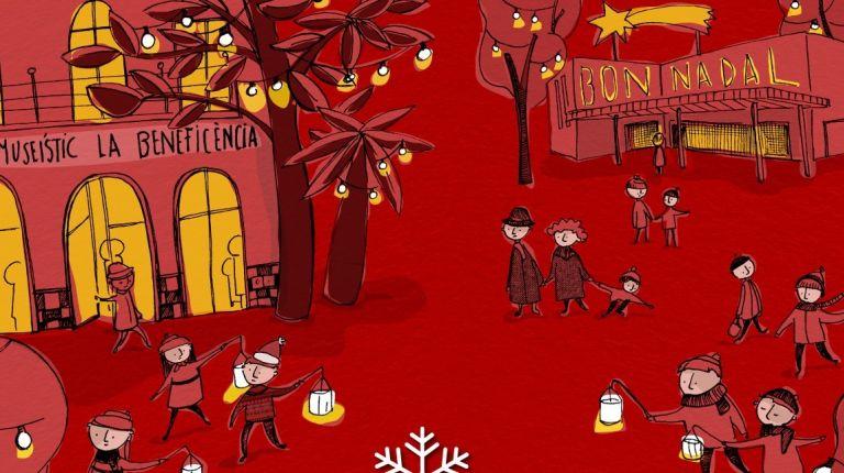 Actividades culturales navideñas en los Museos de Prehistoria y Etnología, en el Muvim y en el Centro de la Beneficencia