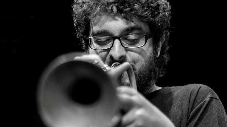 El jazzmen y trompestista valenciano Voro García presenta disco en el XXII Festival de Jazz del Palau de la Músic