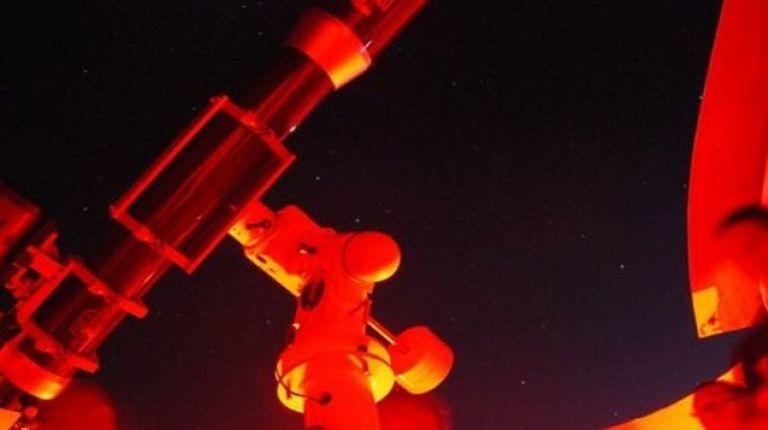 El 13 de octubre Morella organiza una jornada nocturna para contemplar las estrellas
