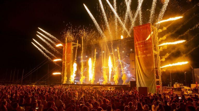 El festival '90s&2Mil Homenaje a la Ruta' aplaza a 2021 sus citas en València y Benidorm