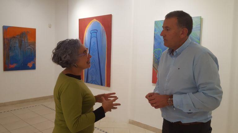 Castellónrinde homenaje póstumo a Beatriz Guttmann con la exposición 'Guttmann de viaje'